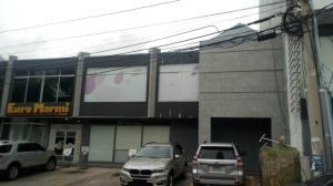 Local Comercial En Alquiler En Panama, San Francisco, Panama, PA RAH: 17-3313