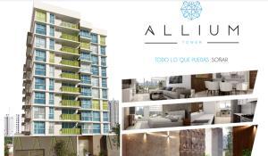 Apartamento En Venta En Panama, Dos Mares, Panama, PA RAH: 17-3393