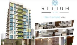 Apartamento En Venta En Panama, Dos Mares, Panama, PA RAH: 17-3395