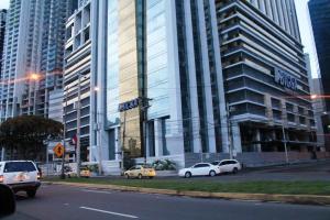 Oficina En Alquiler En Panama, Avenida Balboa, Panama, PA RAH: 17-3327