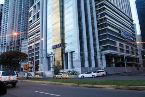 Oficina En Alquileren Panama, Avenida Balboa, Panama, PA RAH: 17-3327