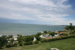 Apartamento En Alquiler En San Carlos, San Carlos, Panama, PA RAH: 17-3323