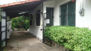 Casa En Alquiler En Panama, Altos Del Golf, Panama, PA RAH: 17-3332