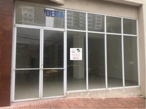 Consultorio En Alquiler En Panama, El Cangrejo, Panama, PA RAH: 17-3348