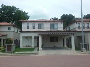 Casa En Alquiler En Panama, Panama Pacifico, Panama, PA RAH: 17-3389