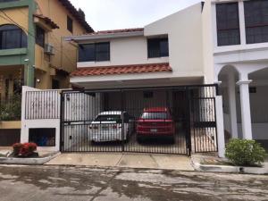 Casa En Alquiler En Panama, Altos De Panama, Panama, PA RAH: 17-3442