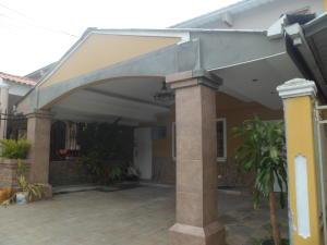 Casa En Alquiler En San Miguelito, Cerro Viento, Panama, PA RAH: 17-3467