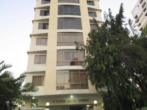 Apartamento En Alquiler En Panama, San Francisco, Panama, PA RAH: 17-3550