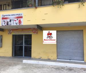 Local Comercial En Alquiler En Panama, Transistmica, Panama, PA RAH: 17-3577