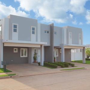 Casa En Alquiler En Panama, Brisas Del Golf, Panama, PA RAH: 17-3582