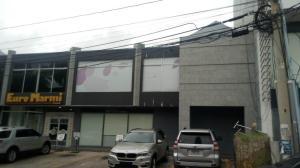 Local Comercial En Alquiler En Panama, San Francisco, Panama, PA RAH: 17-3584