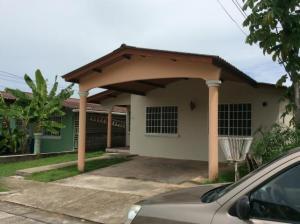 Casa En Alquiler En Panama, Brisas Del Golf, Panama, PA RAH: 17-3633