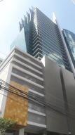 Oficina En Alquiler En Panama, Obarrio, Panama, PA RAH: 17-3688