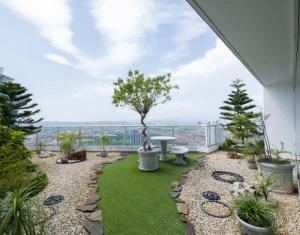 Apartamento En Alquiler En Panama, Costa Del Este, Panama, PA RAH: 17-3699