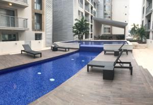 Apartamento En Alquiler En Panama, Panama Pacifico, Panama, PA RAH: 17-3702