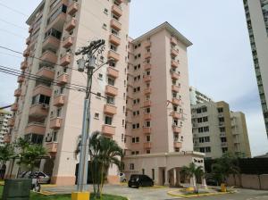Apartamento En Venta En Panama, Condado Del Rey, Panama, PA RAH: 17-3710
