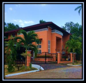 Casa En Alquiler En Panama, Clayton, Panama, PA RAH: 17-3624