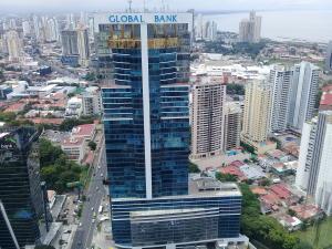 Oficina En Venta En Panama, Obarrio, Panama, PA RAH: 17-3717
