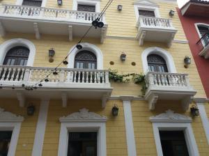 Local Comercial En Alquiler En Panama, Casco Antiguo, Panama, PA RAH: 17-3718