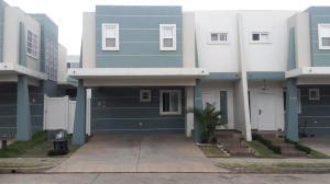 Casa En Alquiler En Panama, Brisas Del Golf, Panama, PA RAH: 17-3747