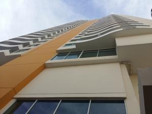 Apartamento En Alquiler En Panama, San Francisco, Panama, PA RAH: 17-3773