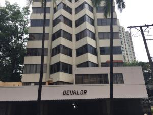 Apartamento En Alquiler En Panama, El Cangrejo, Panama, PA RAH: 17-3797