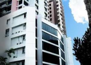 Oficina En Alquiler En Panama, El Cangrejo, Panama, PA RAH: 17-3805