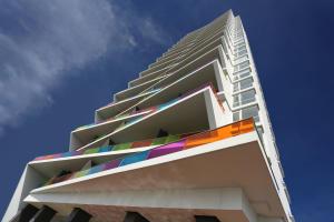 Apartamento En Venta En Panama, Avenida Balboa, Panama, PA RAH: 17-3806
