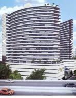 Apartamento En Venta En Panama, Bellavista, Panama, PA RAH: 17-3820