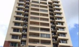 Apartamento En Alquiler En Panama, San Francisco, Panama, PA RAH: 17-3853