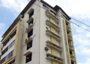 Apartamento En Venta En Panama, El Carmen, Panama, PA RAH: 17-3854