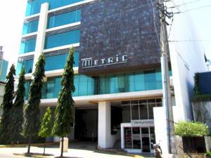 Apartamento En Alquiler En Panama, Obarrio, Panama, PA RAH: 17-3863