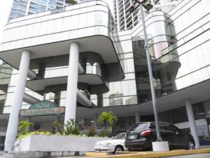 Oficina En Alquileren Panama, Avenida Balboa, Panama, PA RAH: 17-3897