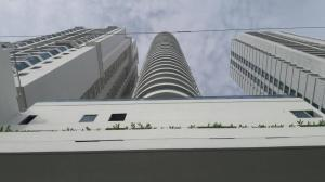 Apartamento En Alquiler En Panama, San Francisco, Panama, PA RAH: 17-3905