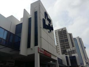 Oficina En Alquiler En Panama, Bellavista, Panama, PA RAH: 17-3910