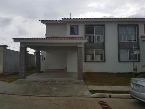 Casa En Venta En La Chorrera, Chorrera, Panama, PA RAH: 17-3914