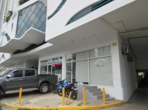 Local Comercial En Alquiler En Panama, Bellavista, Panama, PA RAH: 17-3931