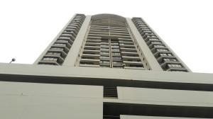 Apartamento En Alquiler En Panama, Obarrio, Panama, PA RAH: 17-3936