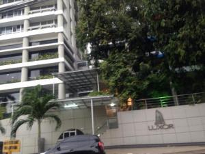 Apartamento En Alquiler En Panama, El Cangrejo, Panama, PA RAH: 17-3947