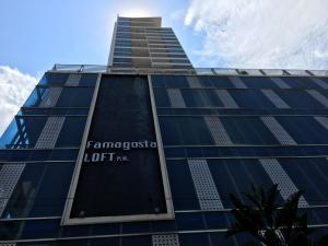 Apartamento En Alquiler En Panama, San Francisco, Panama, PA RAH: 17-3959
