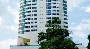 Apartamento En Alquiler En Panama, San Francisco, Panama, PA RAH: 17-3960