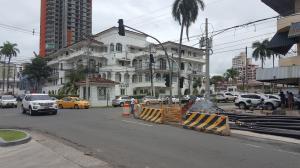 Oficina En Ventaen Panama, Bellavista, Panama, PA RAH: 17-4006