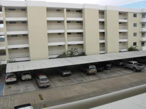 Apartamento En Alquiler En Panama, Ancon, Panama, PA RAH: 17-4031