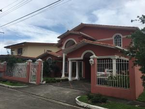 Casa En Venta En Panama, Altos De Panama, Panama, PA RAH: 17-4048
