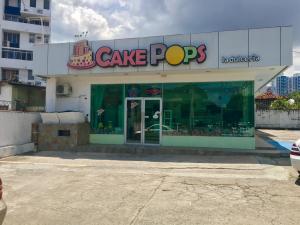 Local Comercial En Alquiler En Panama, San Francisco, Panama, PA RAH: 17-4034