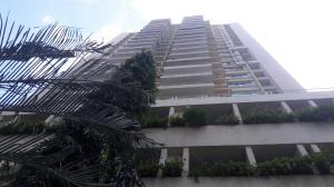 Apartamento En Alquileren Panama, Obarrio, Panama, PA RAH: 17-4095