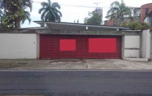 Casa En Alquiler En Panama, Altos Del Golf, Panama, PA RAH: 17-4097