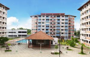 Apartamento En Alquiler En Panama, Juan Diaz, Panama, PA RAH: 17-4124