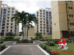 Apartamento En Alquileren Panama, Condado Del Rey, Panama, PA RAH: 17-4127