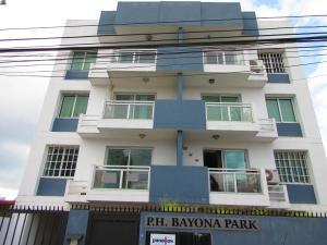 Apartamento En Alquiler En Panama, Parque Lefevre, Panama, PA RAH: 17-4138